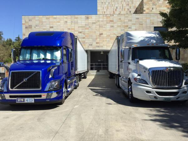 Lyle Lovett Trucks