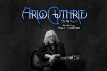 Arlo Guthrie April 26, 2020