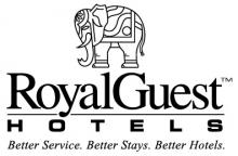 Royal Guest Hotels Logo