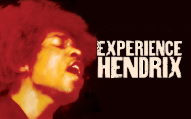 Experience Hendrix - Mondavi Center at UC Davis - Oct 7, 2019