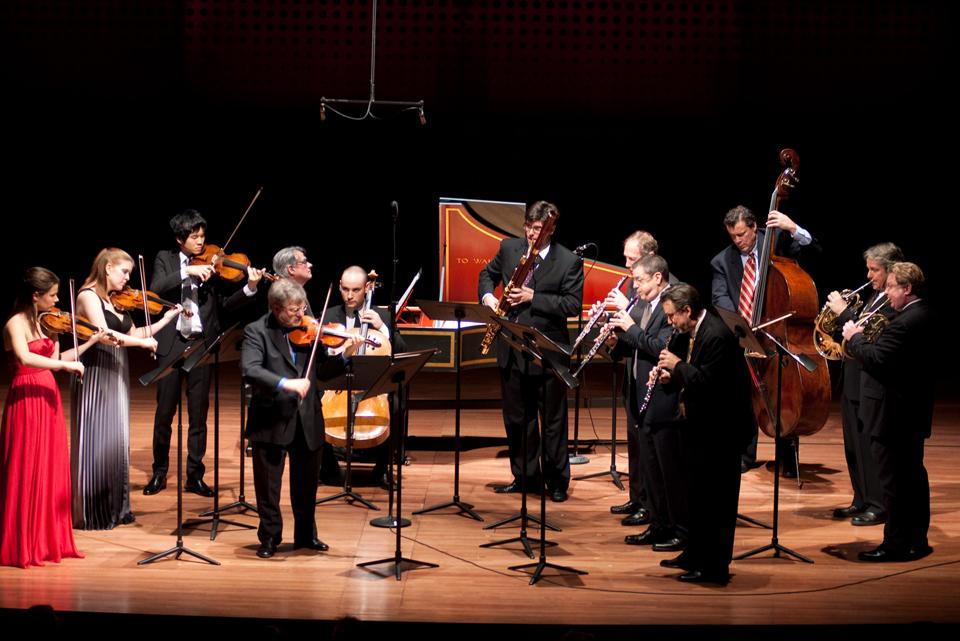 The Chamber Music Society Of Lincoln Center Robert And