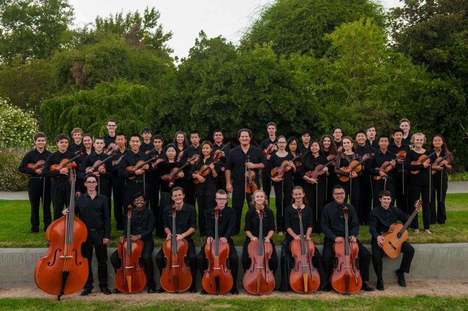 UCD Baroque Ensemble & the Davis HS Baroque Orchestra