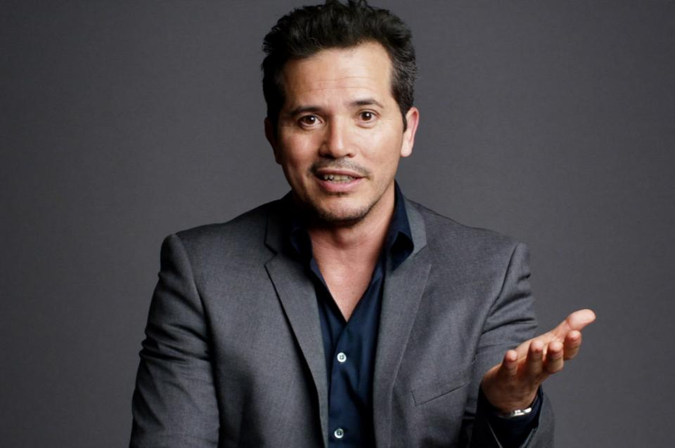 The 56-year old son of father (?) and mother(?) John Leguizamo in 2021 photo. John Leguizamo earned a  million dollar salary - leaving the net worth at  million in 2021