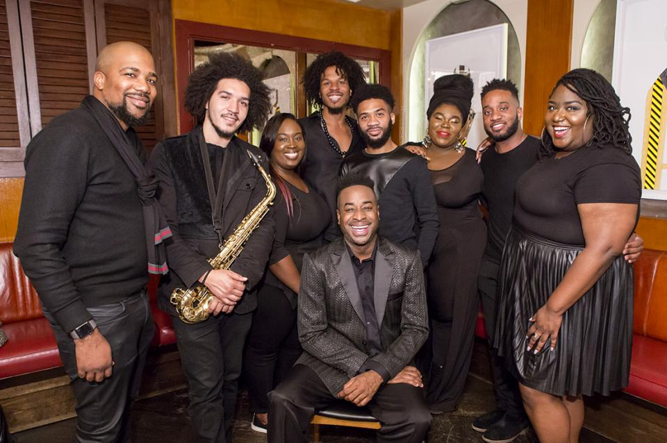 """""""We Shall Overcome"""" Featuring Damien Sneed – A Celebration of Dr. Martin Luther King Jr."""