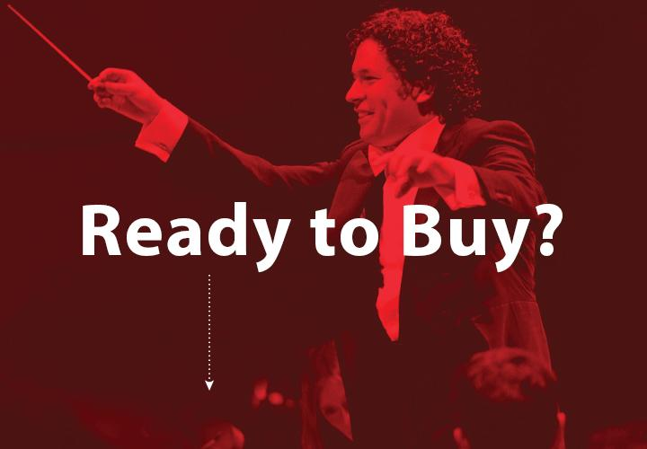 Ready to buy?