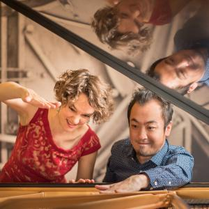 "Zofo Piano Duet: ""ZOFOMOMA"" - Pitzer Center - Feb 14, 2020"