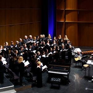 University Chorus - Mondavi Center - June 5, 2020