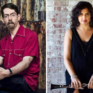 Fred Hersch and Anat Cohen Duo