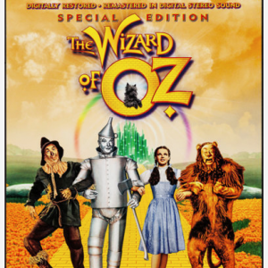 The Wizard of Oz at the Pitzer Center - Feb 22, 2020