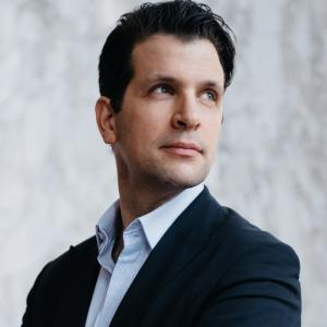 Luca Pisaroni, bass-baritone - Mondavi Center - Oct 17, 2019