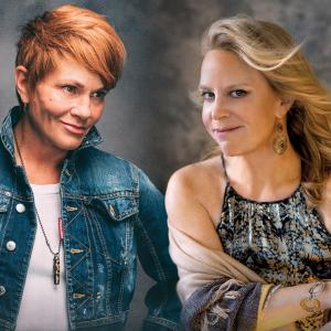 Mary Chapin Carpenter and Shawn Colvin - Mondavi Center - Dec 6-7, 2019