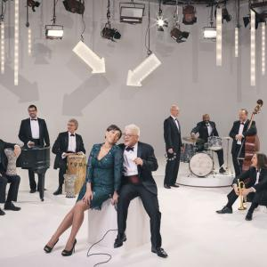 Pink Martini - Mondavi Center - Dec 17, 2019