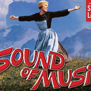 """The Sound of Music"" Sing-a-Long-a Film"