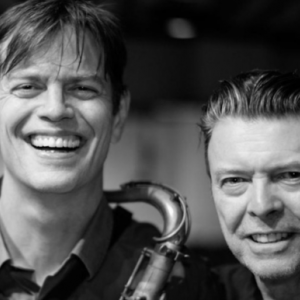 Donny McCaslin & David Bowie