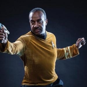 Gary S. May Star Trek