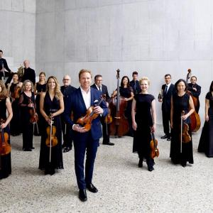 Zurich Chamber Orchestra with Daniel Hope