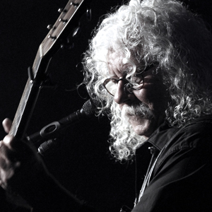 Arlo Guthrie at The Mondavi Center - 4-26-20