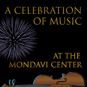 DSOMA - A Celebration of Music - Mar 15, 2020