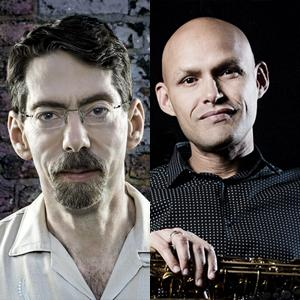 Fred Hersch and Miguel Zenón
