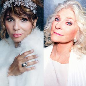Lara Downes & Judy Collins - Mondavi Center UC Davis , May 7, 2020