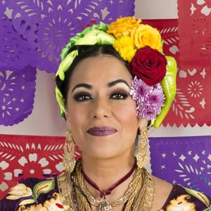 Lila Downs - Mondavi Center - 10-10-19