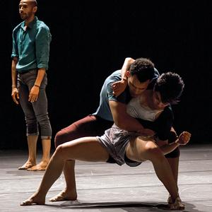 Malpaso Dance Company - Mondavi Center - May 6, 2020