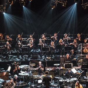 Metropole Orkest - Mondavi Center - Mar 27, 2020