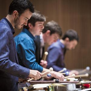Sandbox Percussion - Mondavi Center - April 17&19, 2020
