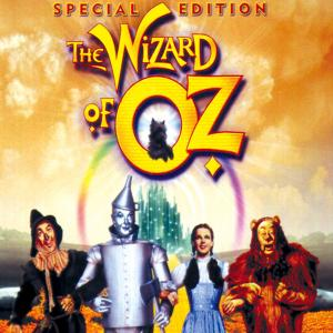 The Wizard of Oz - Feb 22 - The Pitzer Center at UC Davis