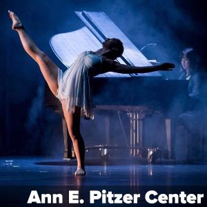 Compositions for Dance, Piano and Cello - Pitzer Center - UC Davis - 5-16-20