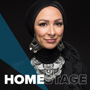 Amirah Sackett Homestage