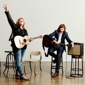Indigo Girls - June 21, 2019  - Mondavi Center at UC Davis