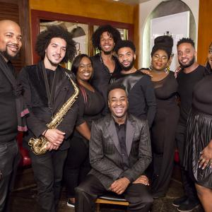 """We Shall Overcome"" Featuring Damien Sneed – A Celebration of Dr. Martin Luther King Jr."